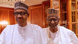 Nigeria : après le décès d'Abba Kyari, Buhari nomme un nouveau directeur de cabinet