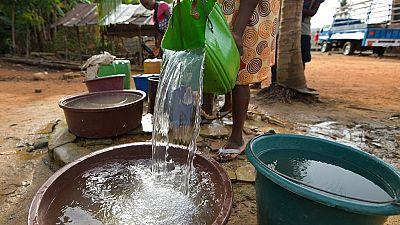 Zimbabwe : la problématique de l'eau potable en temps de crise sanitaire