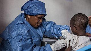 Ebola en RDC : le compte à rebours relancé