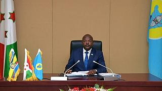 Burundi sacks WHO officials ahead of May 20 polls