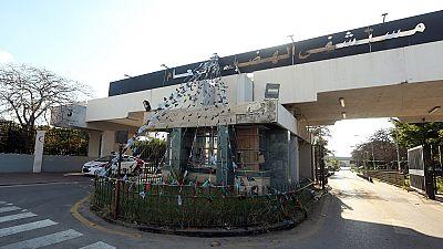 Libye : l'ONU déplore 17 attaques contre des hôpitaux depuis janvier