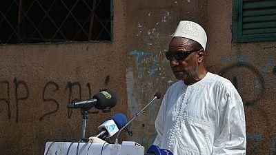 Coronavirus : l'état d'urgence prolongé en Guinée pour un mois
