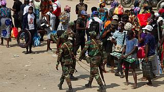 Angola : un jeune tué par un soldat faisant appliquer les mesures anti-coronavirus