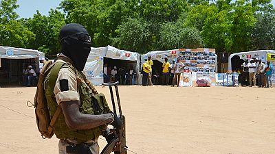 Niger : la ville de Diffa visée par des tirs de roquettes (témoins)