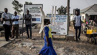 Nigeria : six morts dans des conflits communautaires (police)