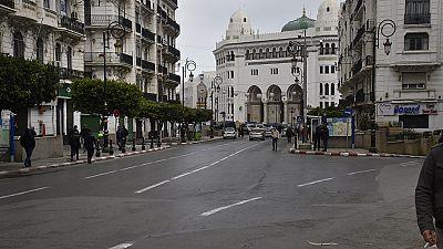 Algérie : un opposant sort de prison après réduction de sa peine