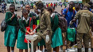 Coronavirus en Afrique: top 5 des pays les moins stressés