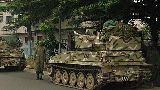 Nigeria : nouvelles opérations militaires à Katsina