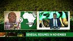 Rwanda, Gambia quit as Burundi resumes [Football Planet]