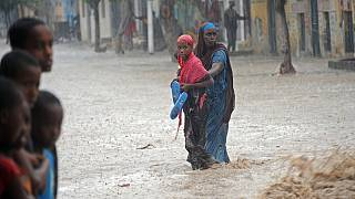 Somalia: floods leave dozens dead - UN