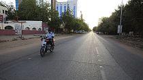 Sudan capital Khartoum's consecutive odd Eid amid virus spread