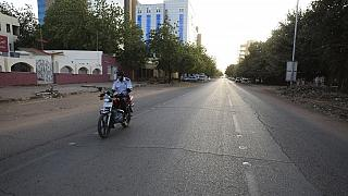 Sudan capital Khartoum's consecutive odd Eid amid virus spread