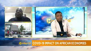Impact of Covid-19 on African economies; a look at Nigeria [Morning Call]