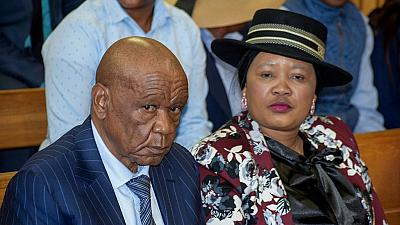 Lesotho: PM Thabane resigns