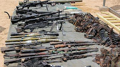 Nigeria: jihadist attacks increase ahead of Eid