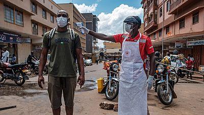 Restrictions en Ouganda : l'étau se desserre en début juin