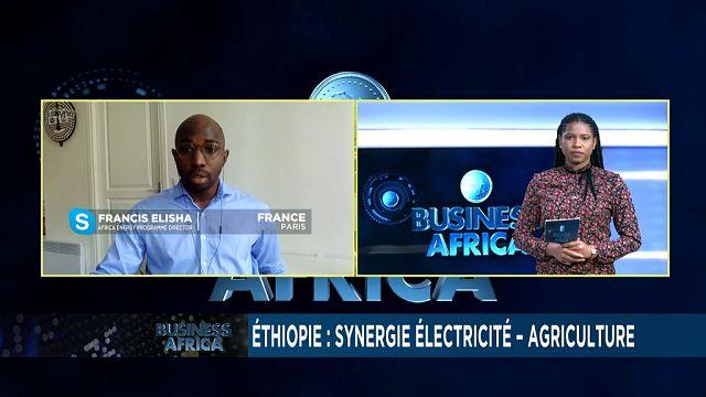 L'Éthiopie met en place une synergie électricité – agriculture [Business Africa]