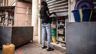 COVID-19 : 2,4 milliards de dollars pour les PME africaines