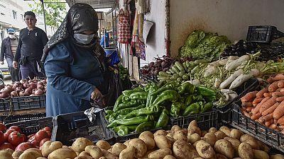 Algérie : réduction de moitié du budget de fonctionnement de l'Etat