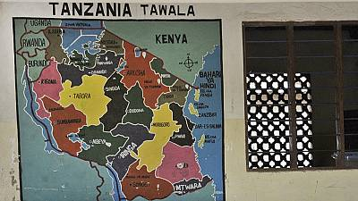 COVID-19 defeated: Tanzania official declares 'party time' in main city