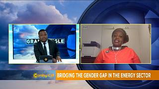 Bridging the gender gap in the energy sector [Morning Call]