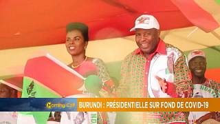 Voting begins in Burundi's general elections [Morning Call]