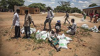 Zambie : plus d'un million de personnes menacés par la famine