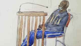 'Matchet man' in Rwandan genocide wants French trial
