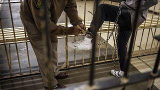 Au Burkina, HRW exige une enquête indépendante sur 12 décès en prison