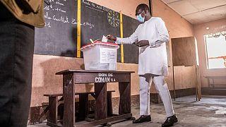Municipales au Bénin : écrasante majorité pour la mouvance présidentielle