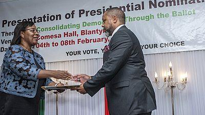 Malawi : la présidente de la commission électorale démissionne
