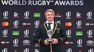 Rugby : annoncé à Montpellier, le Sud-Africain Du Toit reste chez les Stormers