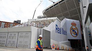 Football : la Liga prépare la reprise