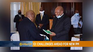 The task ahead for Lesotho's new PM [Morning Call]