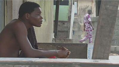 Lagos slum dwellers struggle to find work post-lockdown