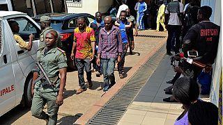 """Cameroun : un leader séparatiste anglophone emprisonné victime d'un """"traitement dégradant"""" (HRW)"""