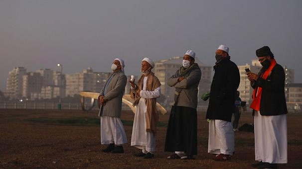 Rama-done: Muslims observe 2020 Eid in Africa, across the world