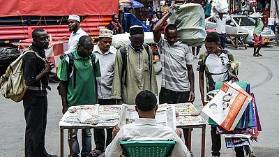 Tanzanie : l'opposition veut les chiffres du Covid-19