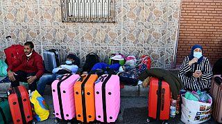 Coronavirus : près de 32.000 Marocains bloqués à l'étranger, entre colère et déception
