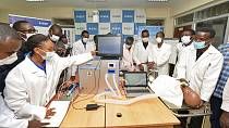 3D masks - ventilators: Kenya tech-novators on virus-combat mission