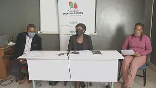 Zimbabwe : des figures de l'opposition enlevées durant le confinement