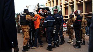 Burkina : l'épouse d'un otage australien appelle ses ravisseurs à le libérer