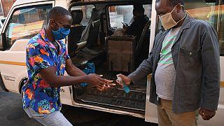 Botswana eases lockdown measures