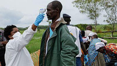 RDC : les autorités démentent l'existence de faux malades du Covid-19