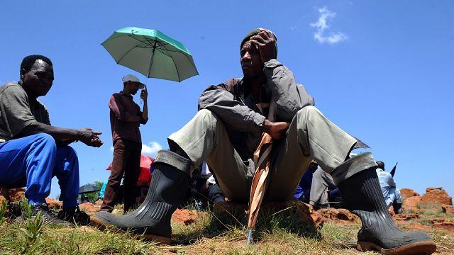 Afrique du Sud : le groupe AngloGold Ashanti ferme la mine de Mponeng