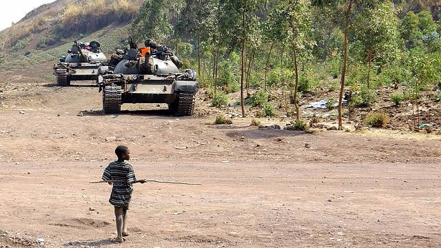 RDC : neuf civils tués dans l'Est en territoire de Beni