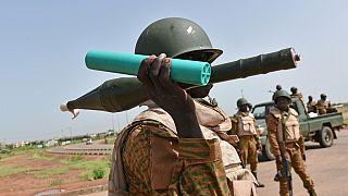 Opération militaire Côte d'Ivoire-Burkina : 8 jihadistes tués, 38 suspects arrêtés