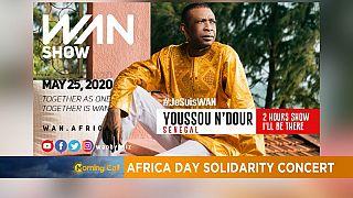 25 mai, la journée mondiale de l'Afrique [Grand Angle]