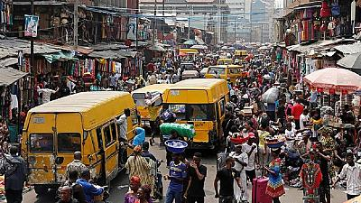 Nigeria's economy grows by 1.8% in first quarter of 2020