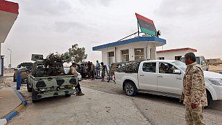 Libye : des centaines de mercenaires russes évacués du front de Tripoli, selon le GNA